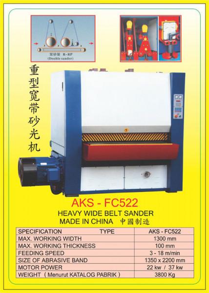 AKS - FC522