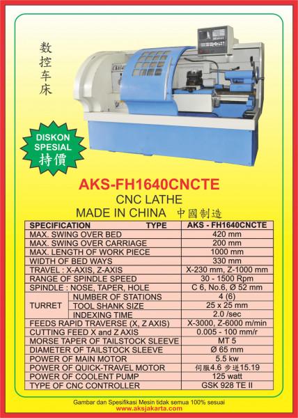 AKS - FH1640CNCTE