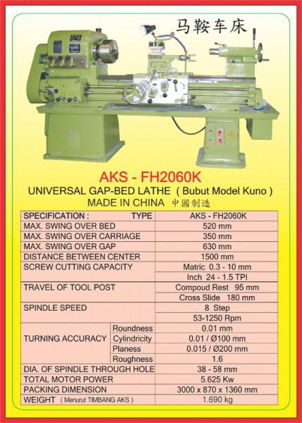 AKS - FH2060K