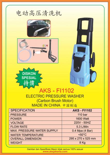 AKS - FI1102