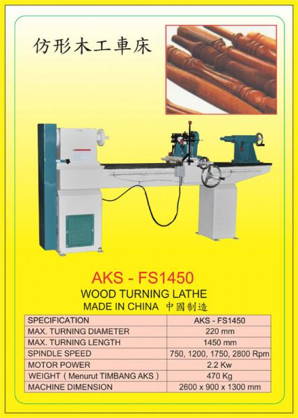 AKS - FS1450
