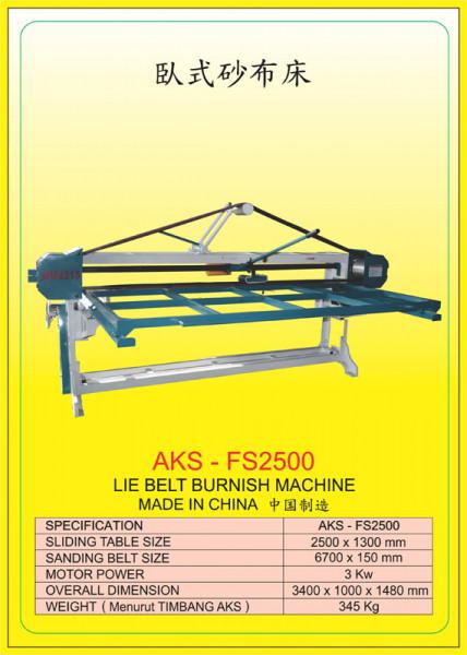AKS - FS2500