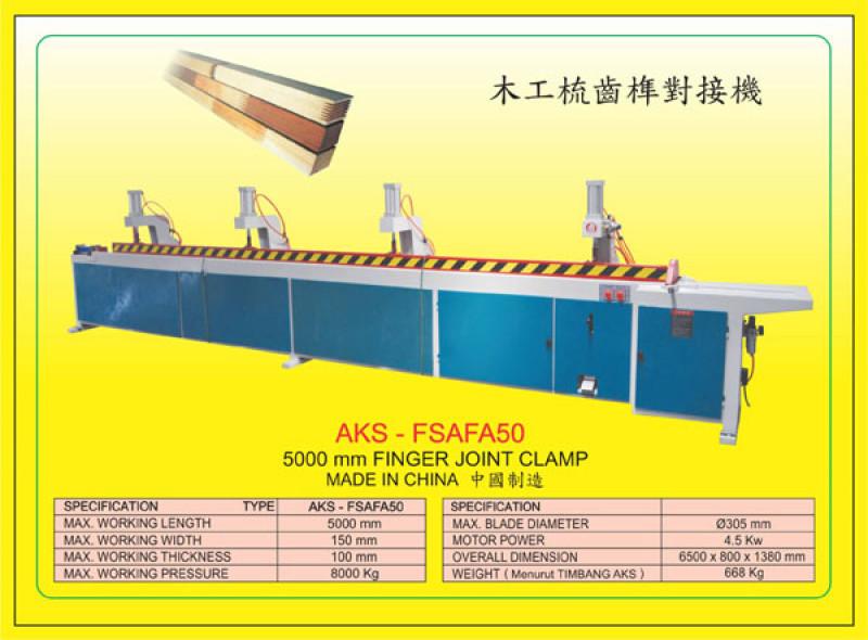 AKS - FSAFA50