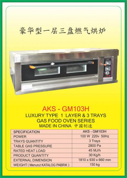 AKS - GM103H