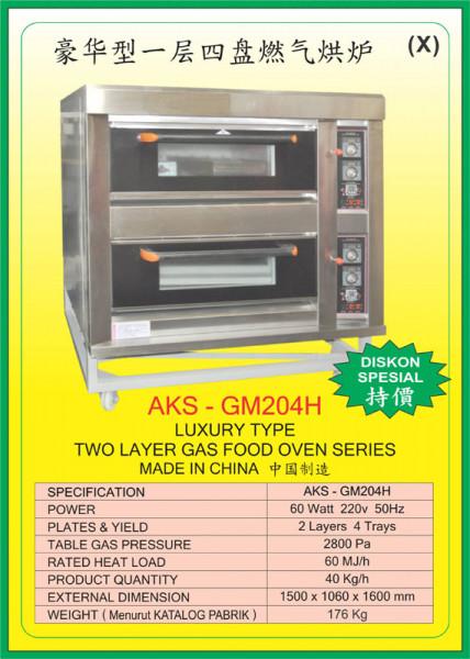 AKS - GM204H