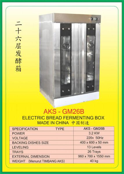 AKS - GM26B