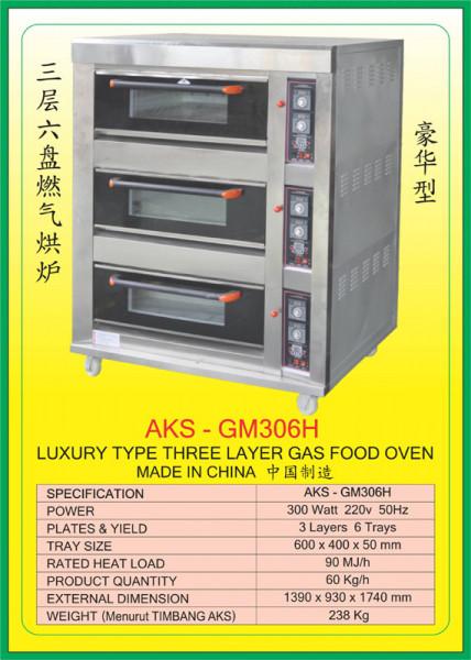 AKS - GM306H