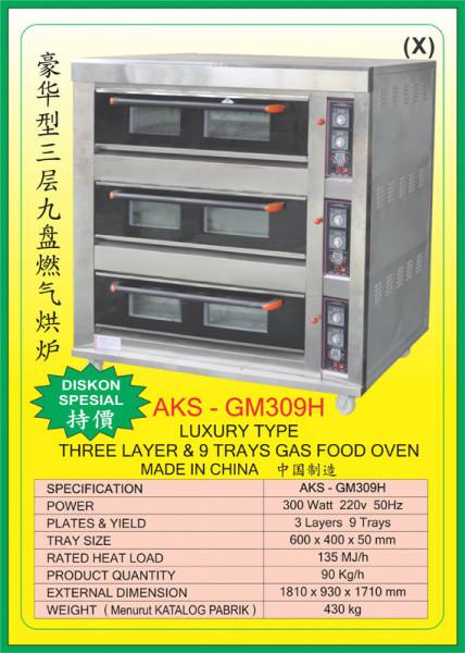 AKS - GM309H