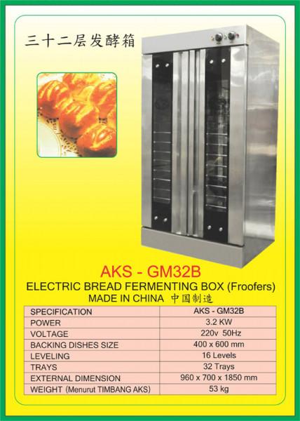 AKS - GM32B