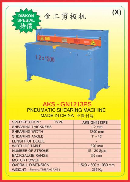 AKS - GN1213PS
