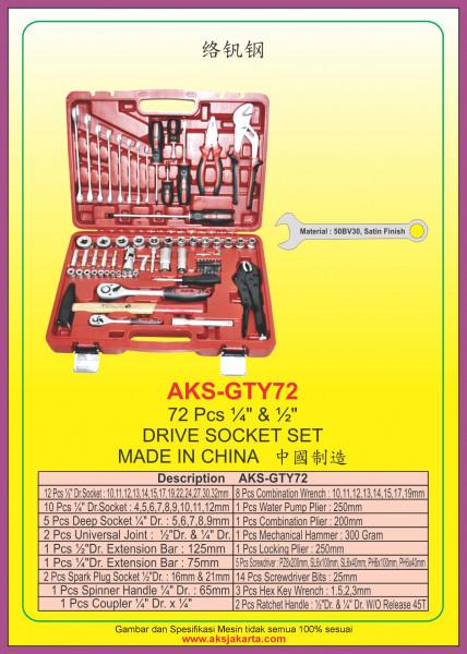 AKS - GTY72
