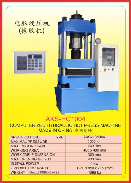 AKS - HC1004