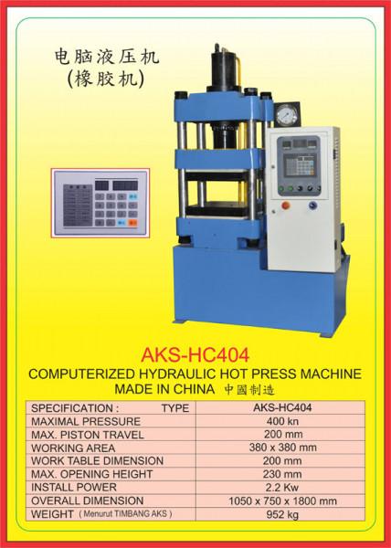 AKS - HC404