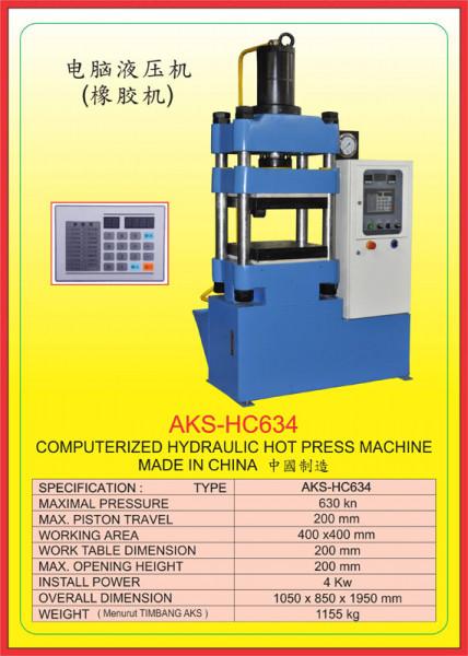 AKS - HC634