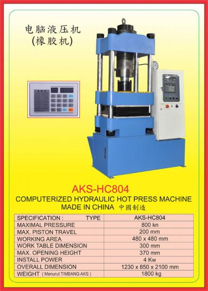 AKS - HC804