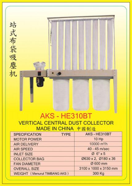 AKS - HE310BT