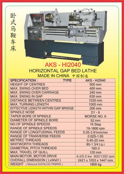 AKS -HI2040