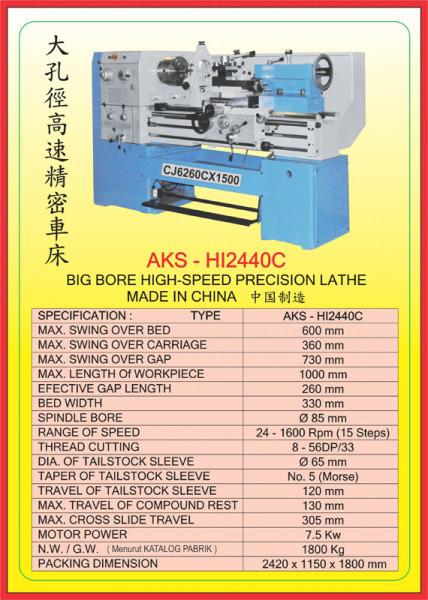 AKS - HI2440C