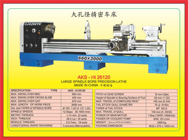 AKS - HI26120