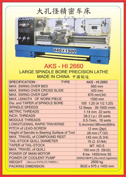 AKS - HI2660