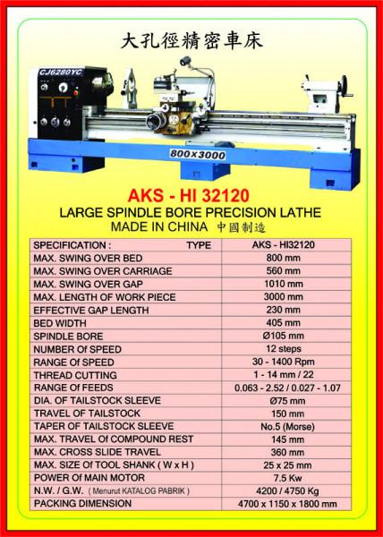 AKS - HI32120