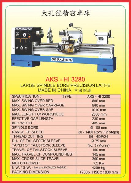 AKS - HI3280