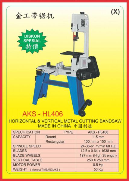 AKS - HL406