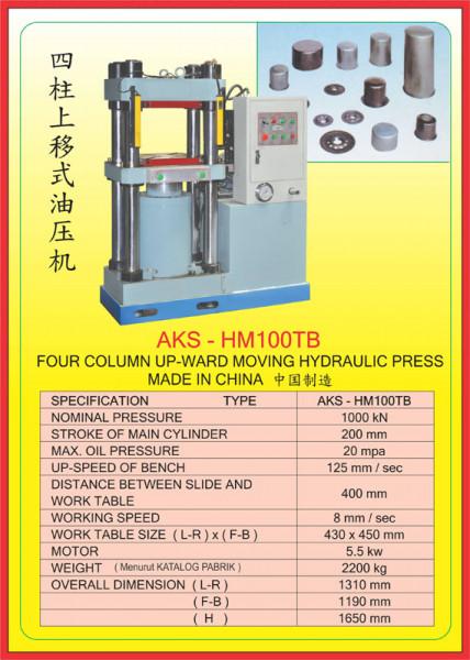 AKS - HM100TB