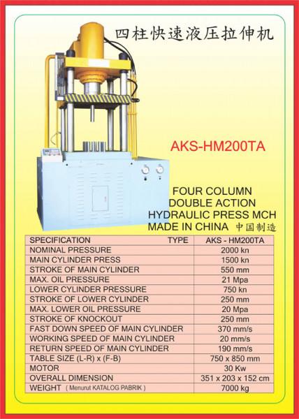 AKS - HM200TA