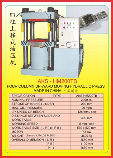 AKS - HM200TB
