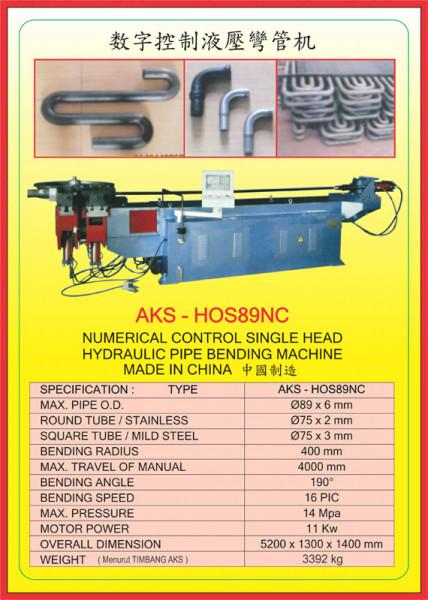 AKS - HOS89NC