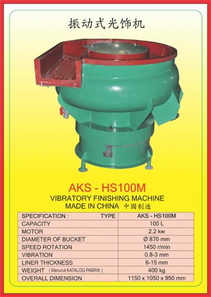 AKS - HS100M