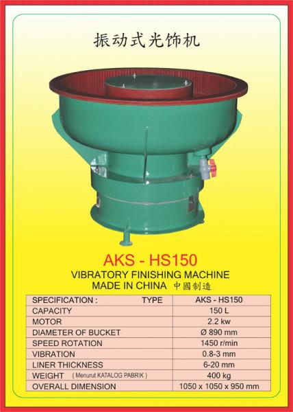 AKS - HS150