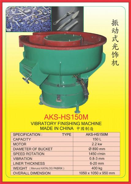 AKS - HS150M