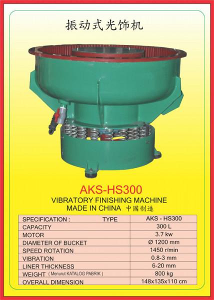 AKS - HS300