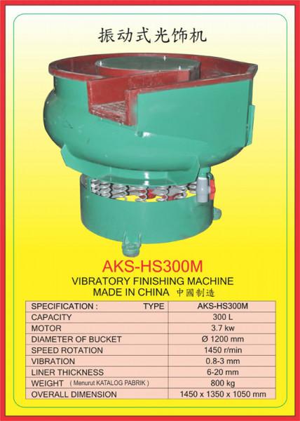 AKS - HS300M