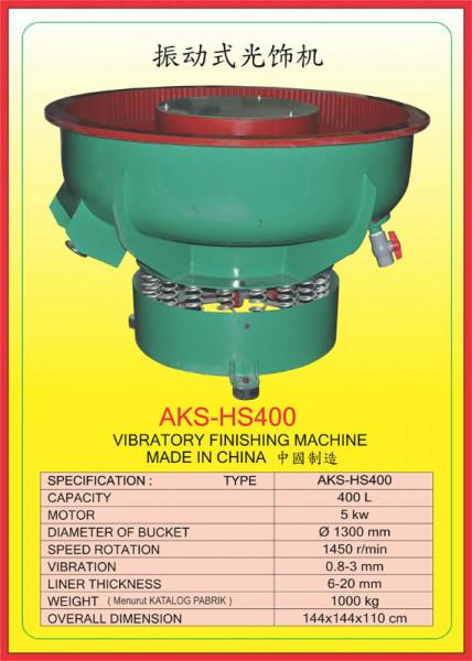 AKS - HS400