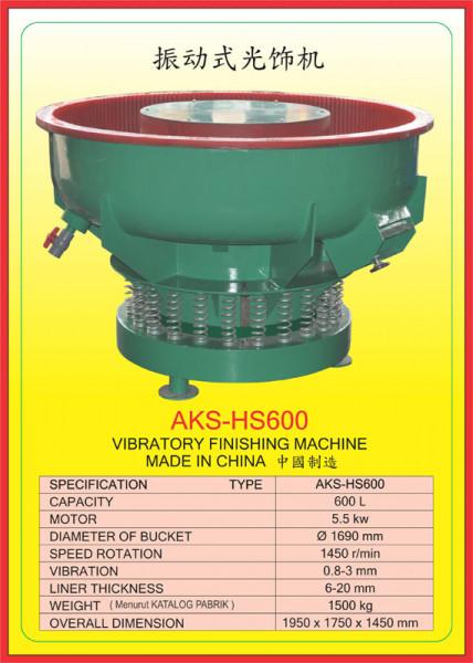 AKS - HS600