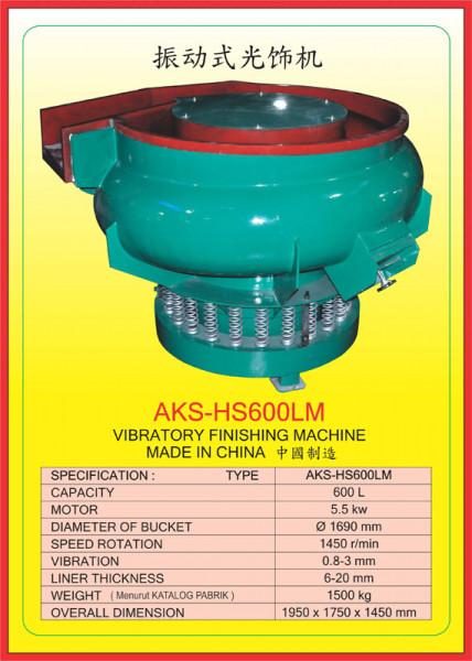 AKS - HS600LM