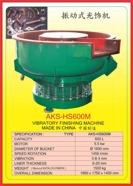 AKS - HS600M