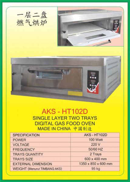 AKS - HT102D