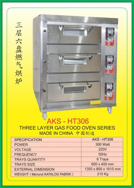 AKS - HT306