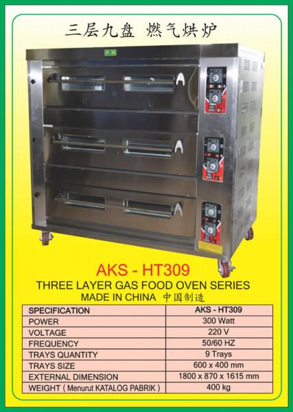 AKS - HT309