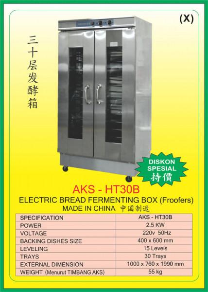 AKS - HT30B