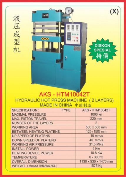 AKS - HTM10042T
