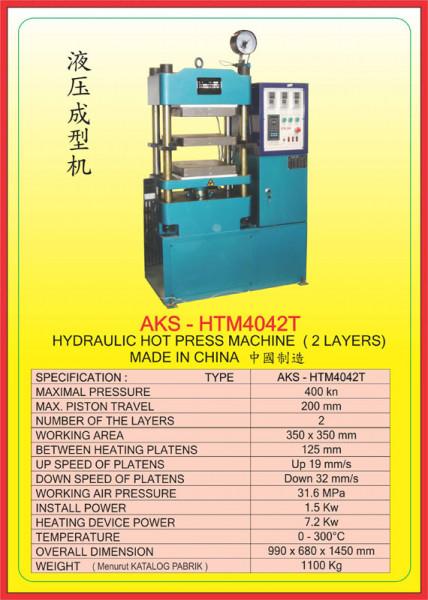 AKS - HTM4042T