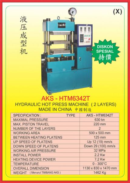 AKS - HTM6342T