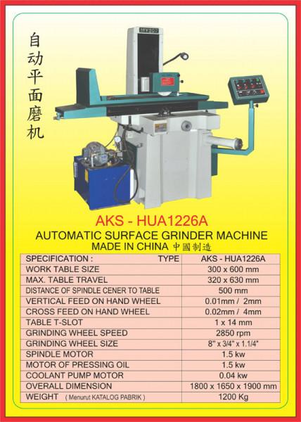 AKS - HUA1226A
