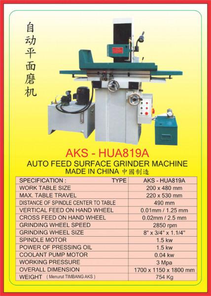 AKS - HUA819A