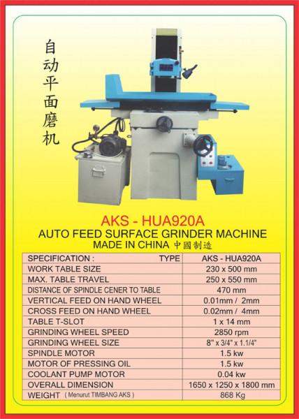 AKS - HUA920A
